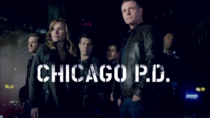 Canzone pubblicità serie TV Chicago PD su Italia 1 2015