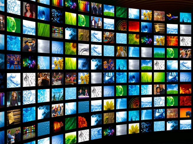 Elenco dei migliori canali Tv in streaming