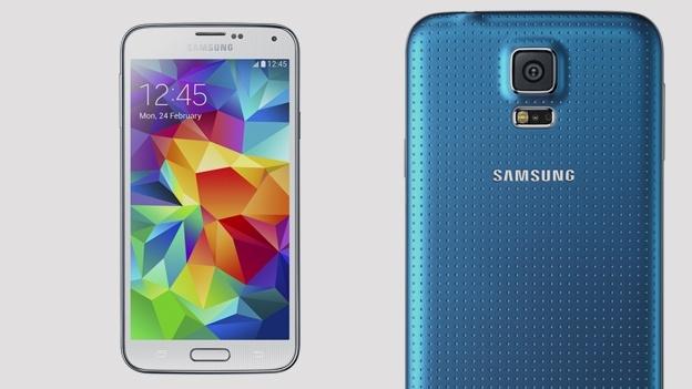 Le migliori batterie per il Samsung Galaxy S5