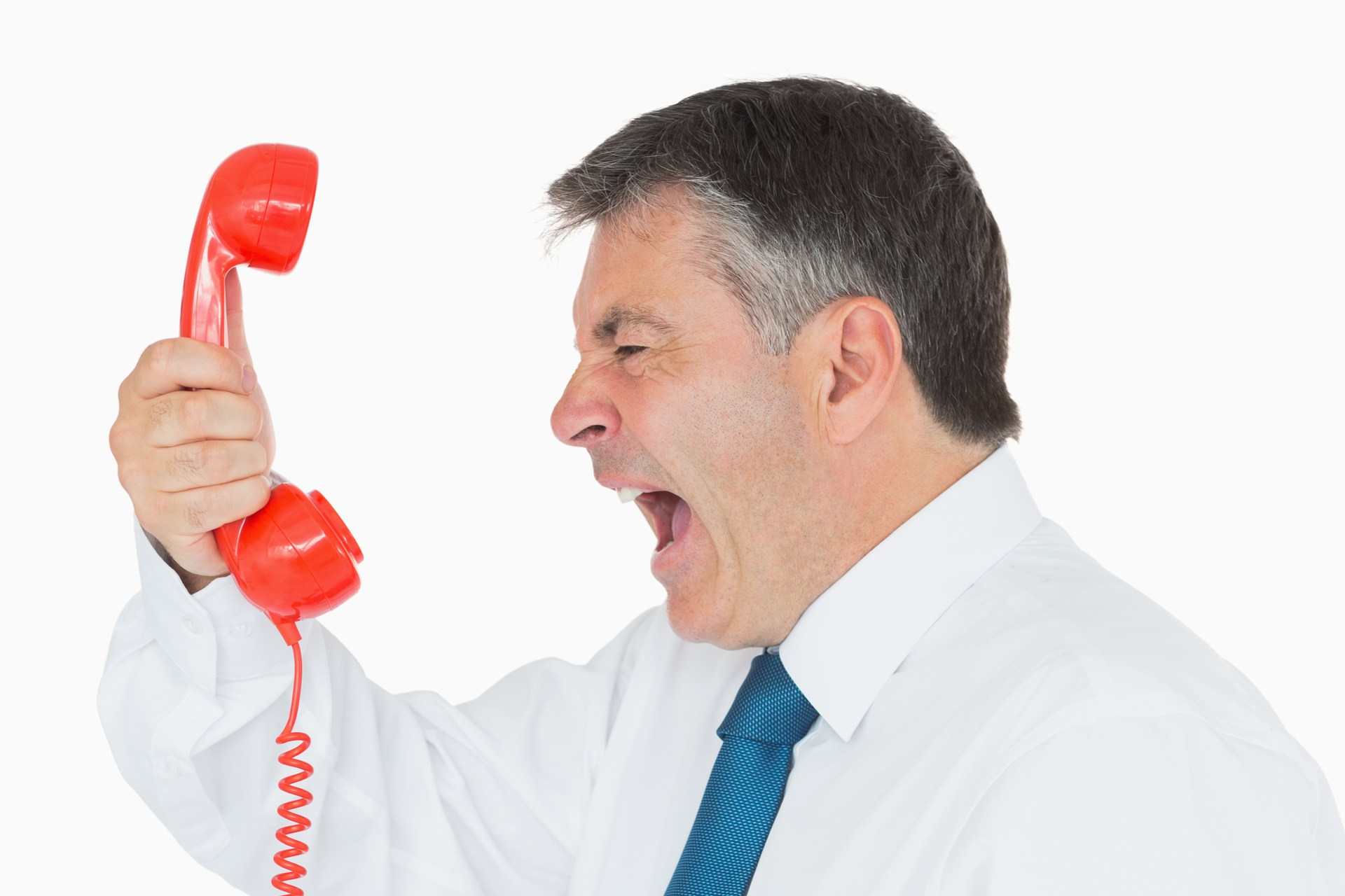 call centre fastidiosi