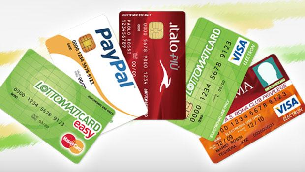 Doppio addebito su carta di credito o prepagata PostePay PayPal ecc