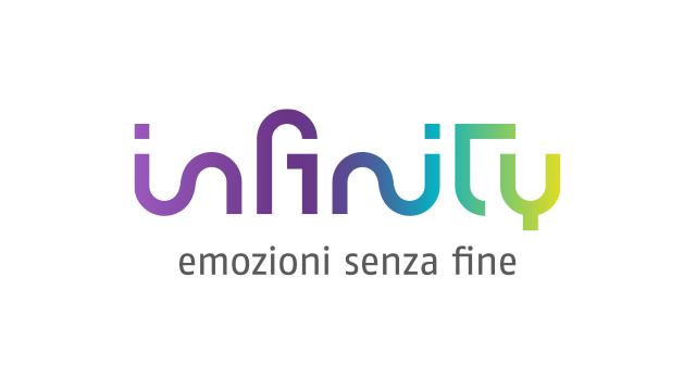 Canzone pubblicità Infinity TV 2015