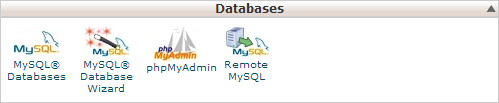 phpMyAdmin-from-cPanel