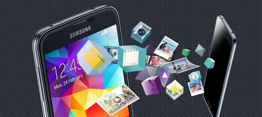 Come spostare i contatti da SIM a telefono Samsung