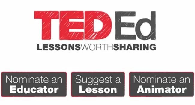 Come creare una lezione su TED-Ed