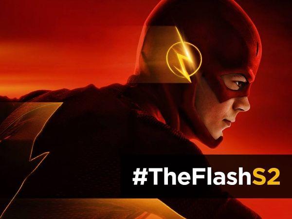 Dove vedere la serie TV The Flash Stagione 2 in streaming