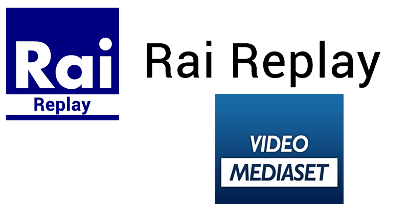 Come scaricare video da Rai Replay e Video Mediaset
