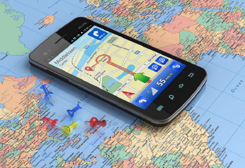 Migliori navigatori per smartphone e tablet Android 2016