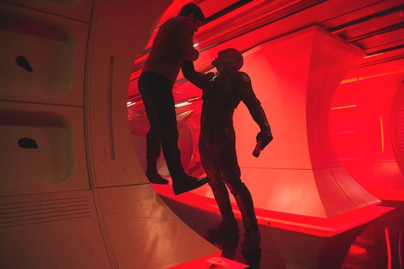 Trama del film Star Trek Beyond