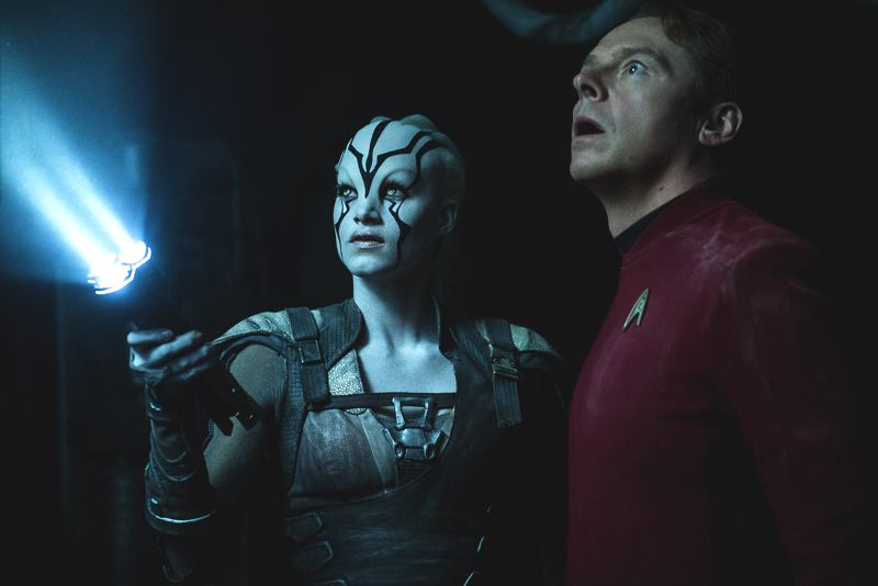 In arrivo nelle sale cinematografiche Star Trek Beyond