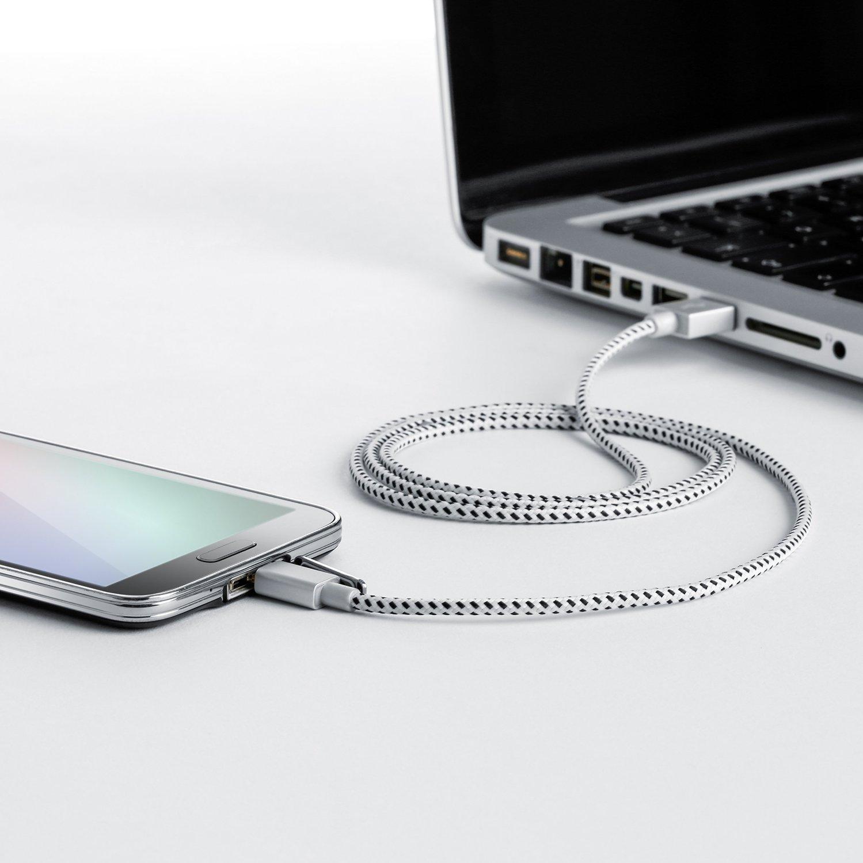 Migliori cavetti usb ricarica batteria per smartphone Android