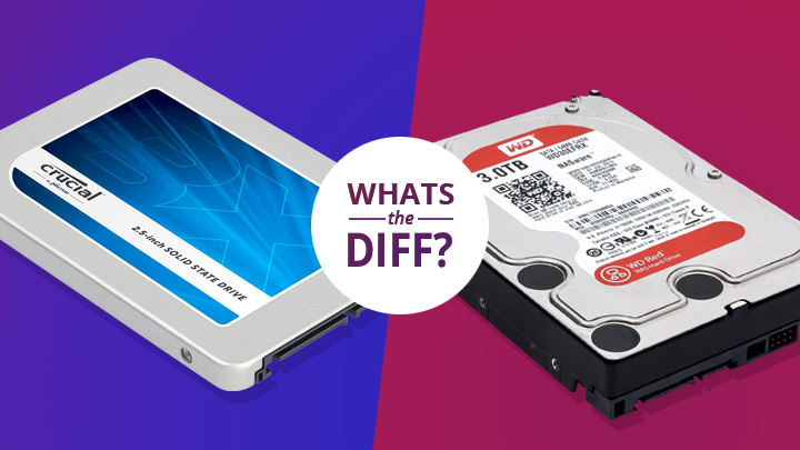 Quali sono le differenze principali tra Hard Disk e SSD?