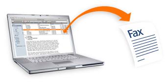 Come mandare un Fax gratis da Internet