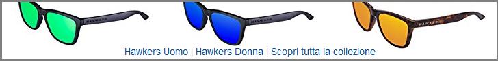 Moda : Hawkers