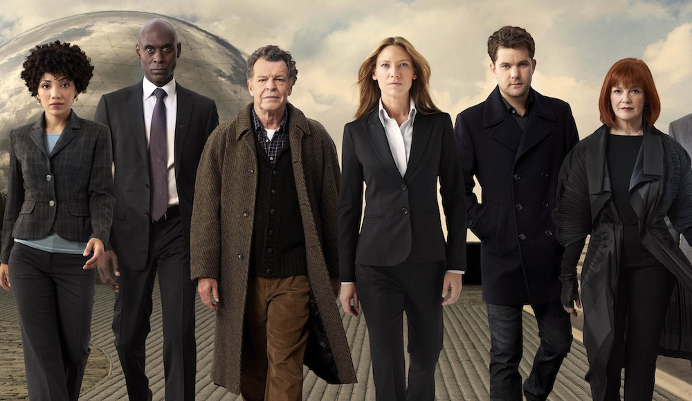 Dove vedere la serie Fringe 1, 2, 3, 4, e 5 in streaming gratis