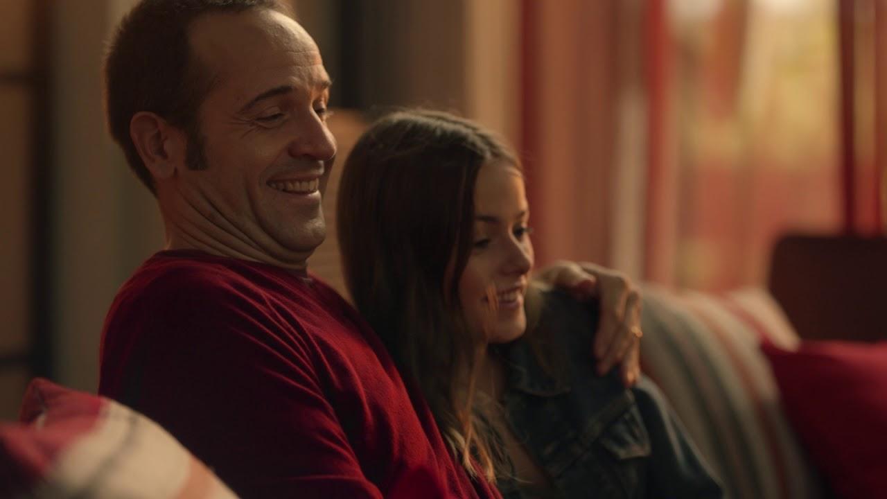 Canzone pubblicità Vodafone IperFibra 2017