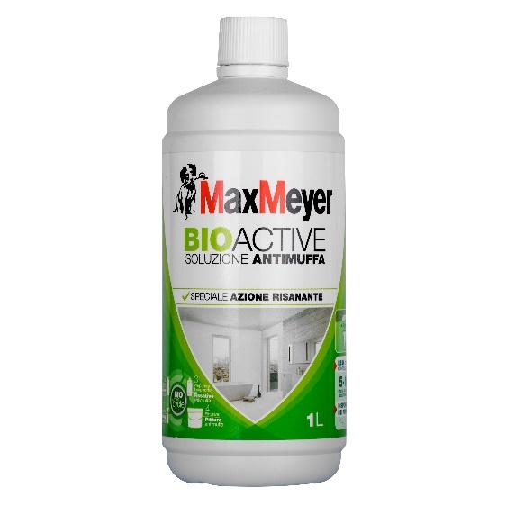 Ciclo antimuffa bioactive maxmeyer lancia il ciclo for Fissativo antimuffa
