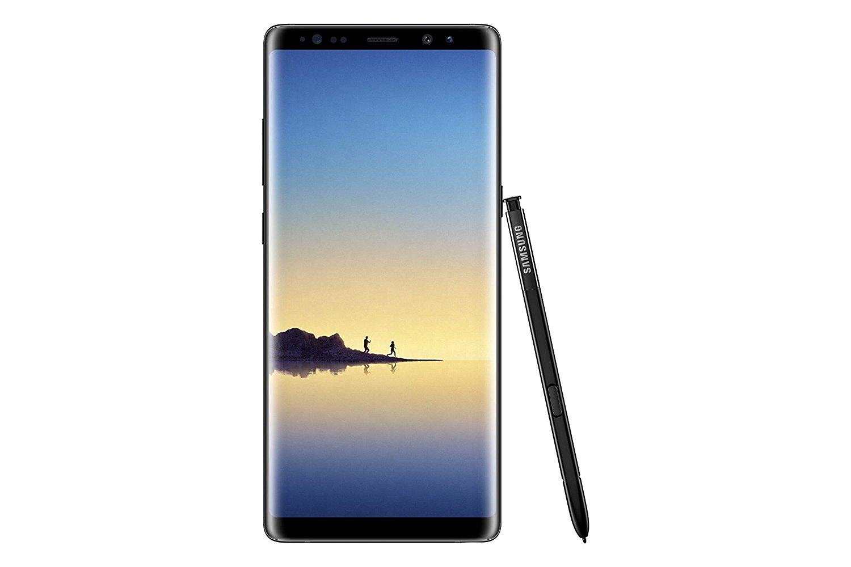 Che tipo di sim utilizza lo smartphone Samsung Galaxy Note8?