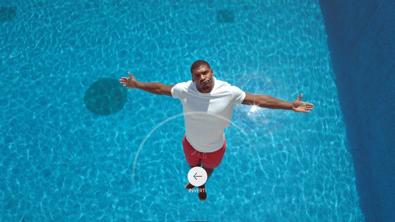 Canzone pubblicità Samsung Galaxy S9 con slow motion 2018