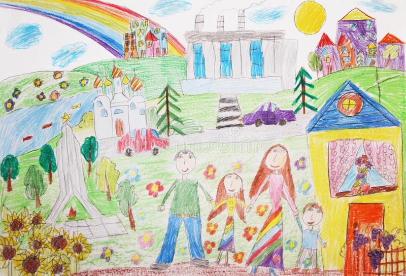 L'importanza del disegno per la crescita dei bambini