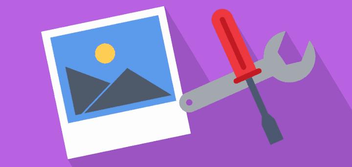 Come ottimizzare le immagini del proprio sito internet o blog