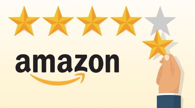 Come riconoscere le recensioni false su Amazon