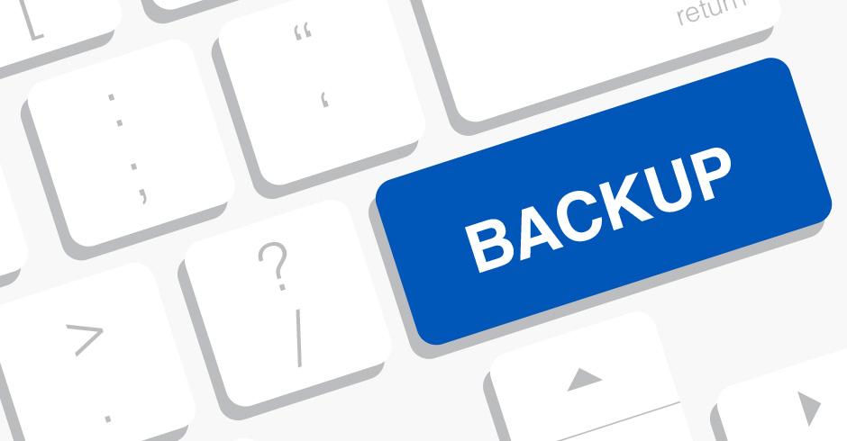 Come eseguire un backup dei dati con EaseUS Todo Backup