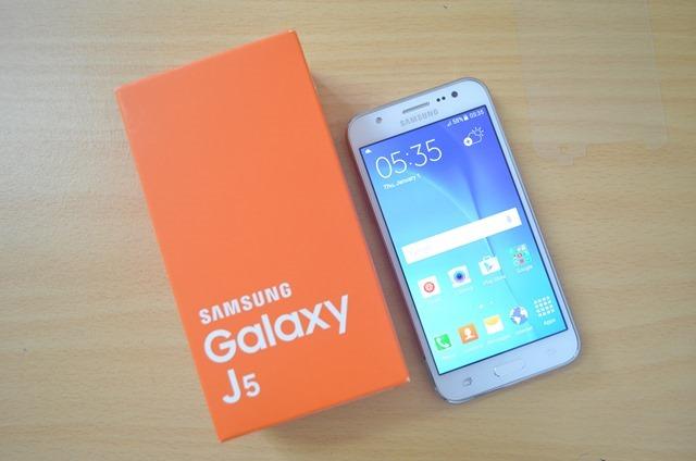 Migliori batterie compatibili per Samsung Galaxy J5