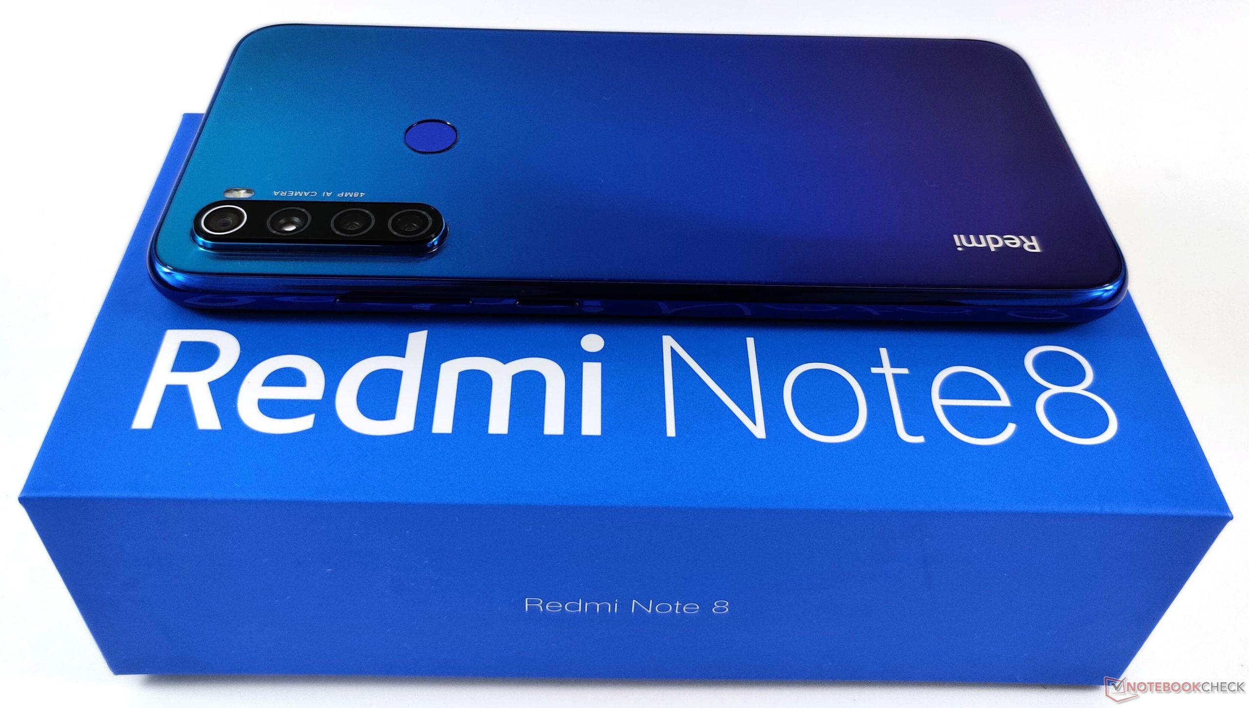 Che tipo di sim utilizza lo smartphone Xiaomi Redmi Note 8?