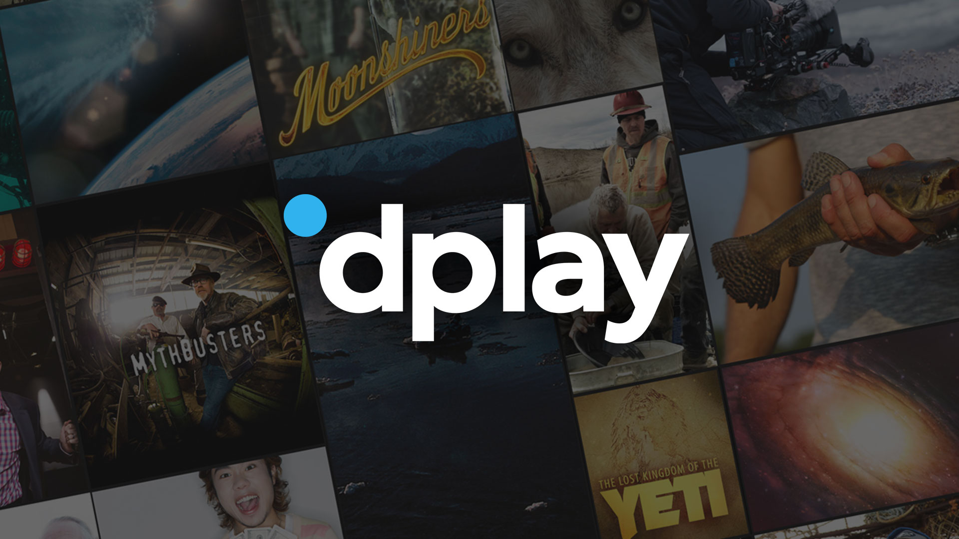Come scaricare video da DPLAY (DMAX, REAL TIME, NOVE)