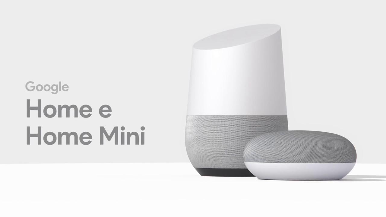 Google Home: funzioni e utilità dell'assistente vocale