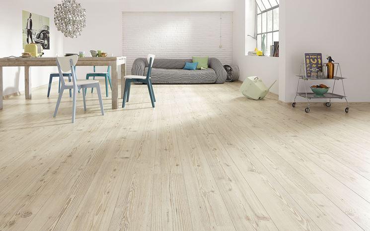 Rinnovare casa con i meravigliosi pavimenti in laminato
