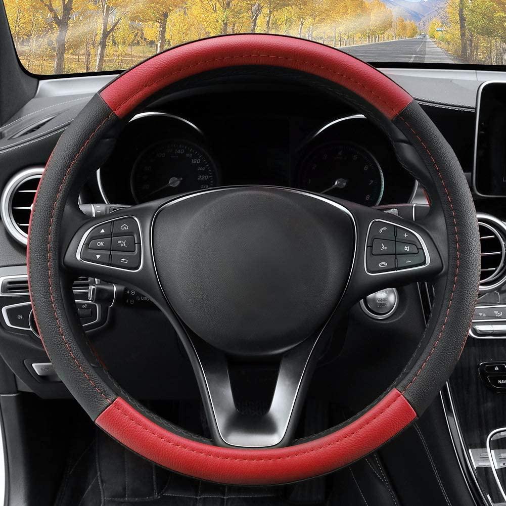 Tuning: miglior copri volante per Alfa Romeo Mito