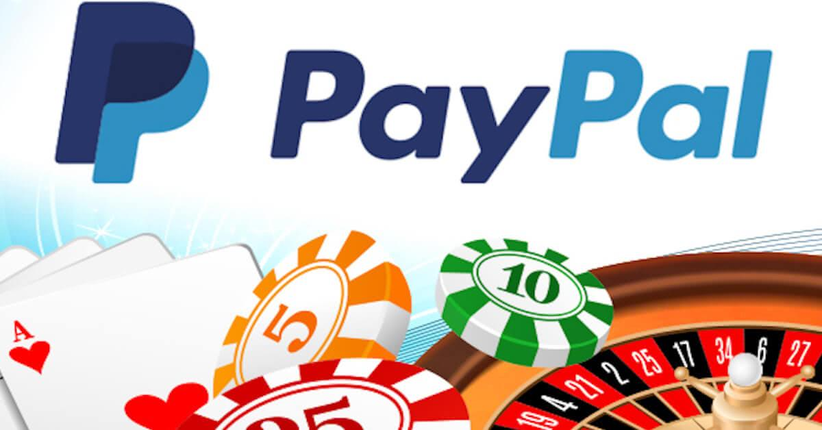 Online Casino Pay Pal